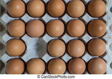 缺席, 概念, 組, 蛋, 蛋,  :,  disappears
