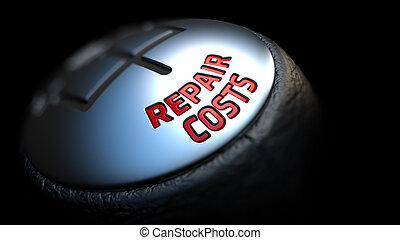 Repair Costs on Gear Shift - Repair Costs Gear Shift with...