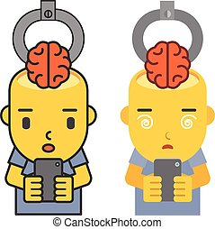 Brain Stolen