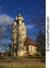 Altdobern Kirche 03
