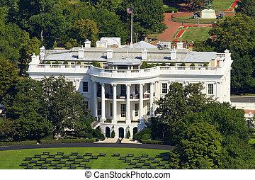 White House in Washington