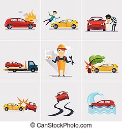 Car and Transportation Insurance