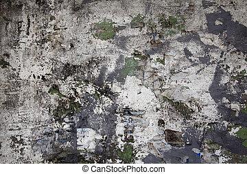 grunge concrete texture background