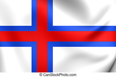Flag of the Faroe Islands