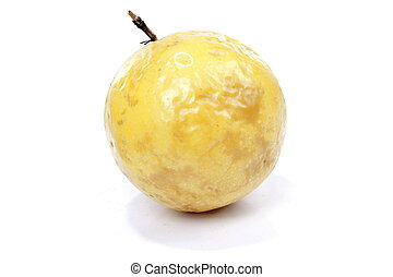 Passion Fruit - Organic Tropical Passion Fruit aka Maracuja...