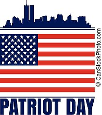 Patriot day Clip Art and Stock Illustrations. 14,208 ...