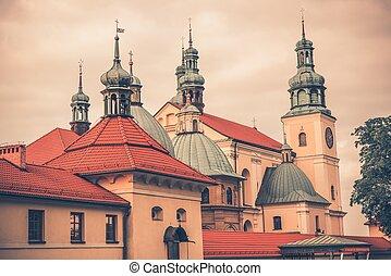 Kalwaria Zebrzydowska Monastery UNESCO World Heritage...