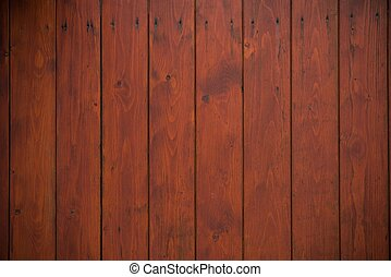 Wood Planks Background - Browny Wood Planks Photo...