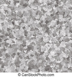 Anodized Metal - A seamless anodized blotchy metal texture...
