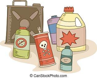 pesticidas,