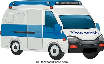 Ambulance clipart  Paramedic ambulance Clip Art Vector Graphics. 2,893 Paramedic ...