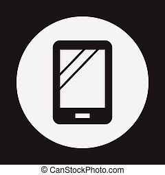 cell phone icon