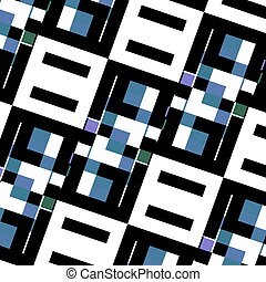 Abstract background texture. Stylish geometric design....