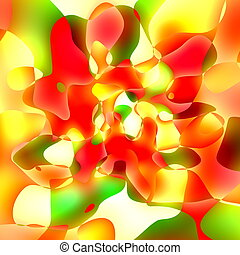 Abstract background Illustration - Abstract background...