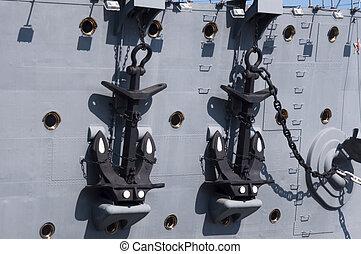 Battleship - High resolution image Battleship - Russian...