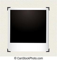 instant picture corner