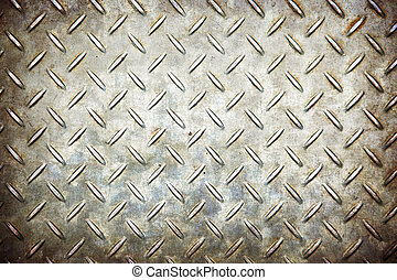 grunge abstract metal background - grunge abstract...