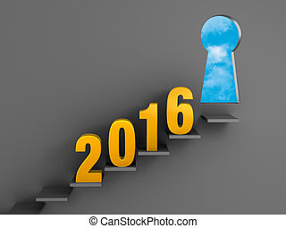 Reach Your Goal in 2016