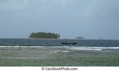 San Blas Islands Panama Central America-3 - Panama City,...
