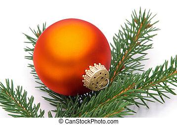 christmas ball 42