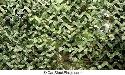 camouflage net - military camouflage net background camera...