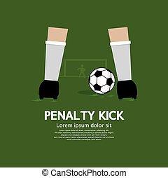 Penalty Kick.