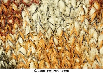 wool texture - dyed wool texture background with visible...