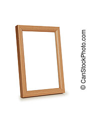 Frame of the picture with space for your photo or text