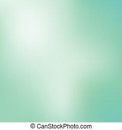 Blue blur background. Vector illustration