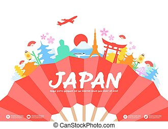 Japan Travel Landmarks - Beautiful Japan Travel Landmarks...