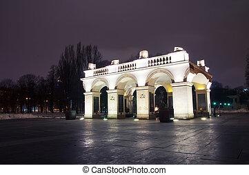 Varsovia,