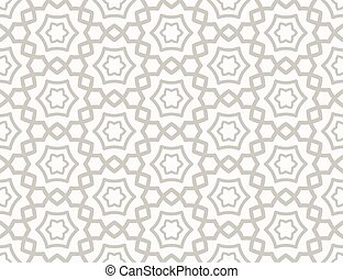 Tangled modern pattern - Tangled modern traditional oriental...