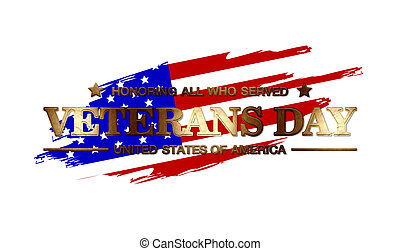 logo veterans day of usa - veterans Day united states of...
