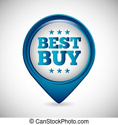 best buy design, vector illustration eps10 graphic