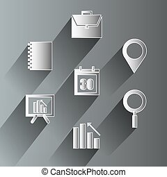 digital design. - Digital design, vector illustration eps 10