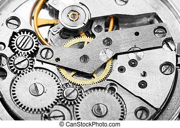 reloj,
