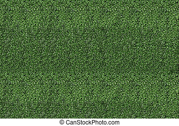 grass background - illustration drawing of beautiful green...