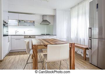 Modern Kitchen Interior Design Architecture