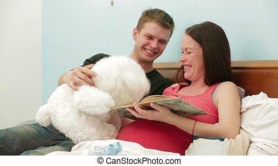 Teddy Bear For Pregnant