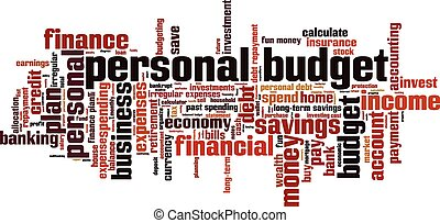 Personal budget [Converted].eps