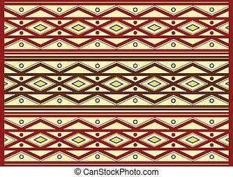 ethno-pattern