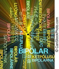 concepto, bipolar, encendido, wordcloud, multilanguage,...