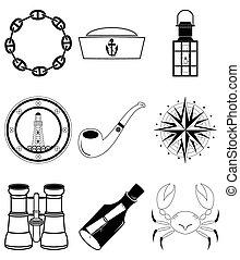 Nautical elements IV.