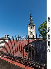 Tallinn Capital of Estonia Eesti