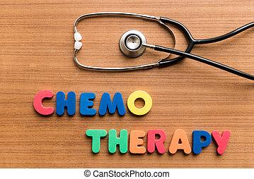 quimioterapia,