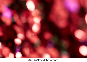 Sequins abstract background