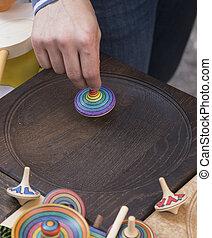 whirligig - Spinners whirligig