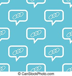 Chain message pattern