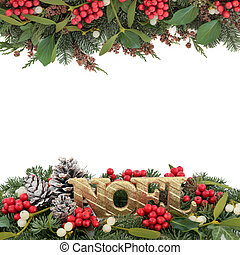 Festive Noel