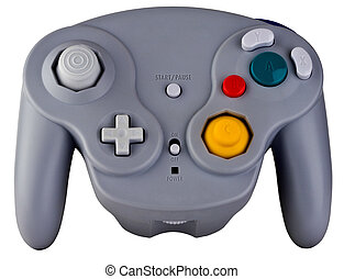 Wireless Video Game Controller - Wireless Video Game Hand...